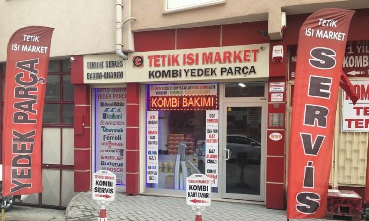 Tetik Isı Market